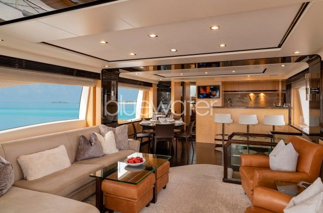 M/Y Valere Yacht #22