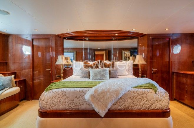 M/Y Outta Touch Yacht #14
