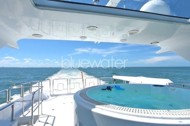M/Y Outta Touch Yacht #4