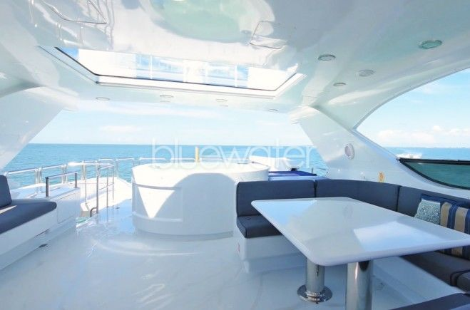 M/Y Outta Touch Yacht #5