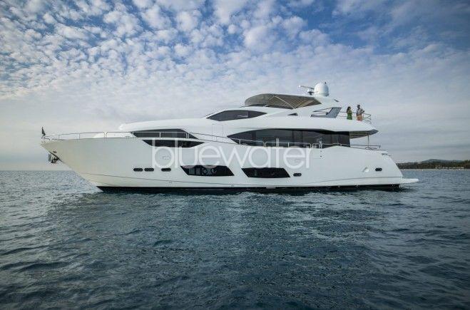 M/Y Vision 3000 Yacht #1