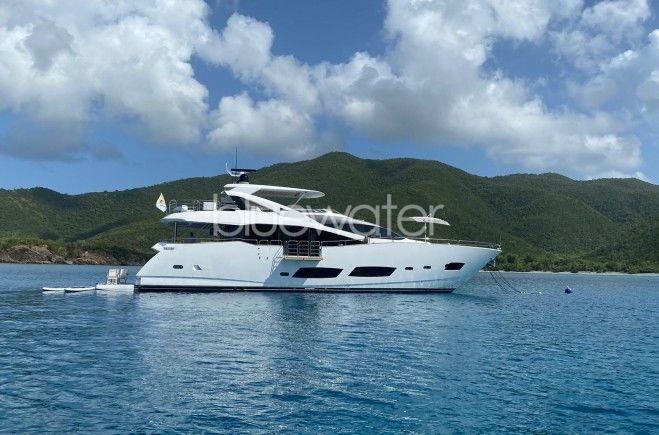 M/Y Elite Yacht #1