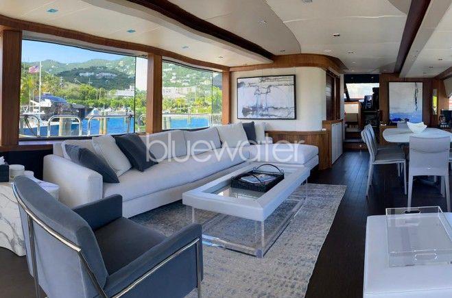 M/Y Elite Yacht #10