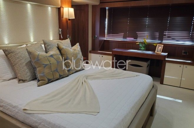 M/Y Elite Yacht #13