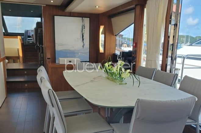 M/Y Elite Yacht #12