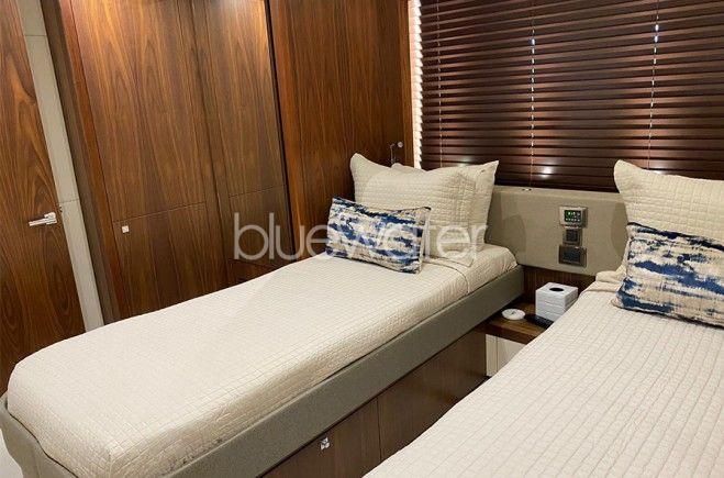 M/Y Elite Yacht #19