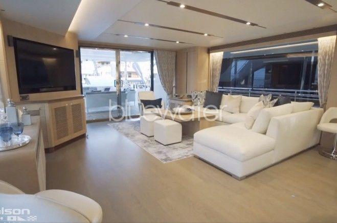 M/Y Aqua Life Yacht #23