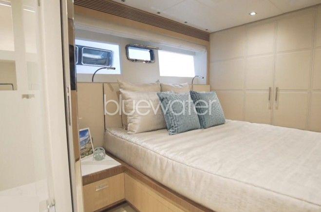 M/Y Aqua Life Yacht #43