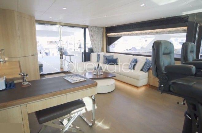 M/Y Aqua Life Yacht #49