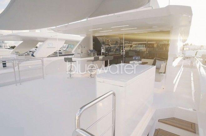 M/Y Aqua Life Yacht #66