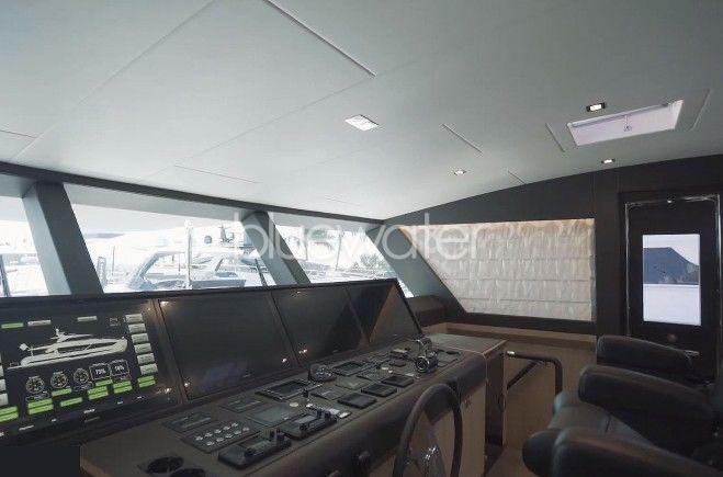 M/Y Aqua Life Yacht #55