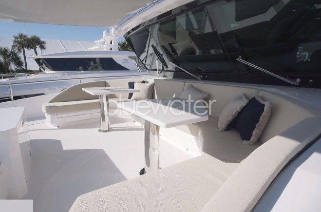 M/Y Aqua Life Yacht #69