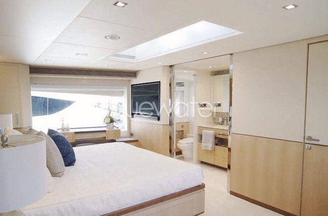 M/Y Aqua Life Yacht #32