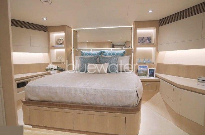 M/Y Aqua Life Yacht #39