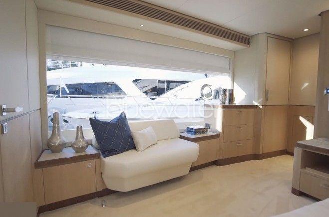 M/Y Aqua Life Yacht #34
