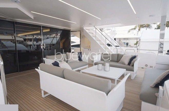 M/Y Aqua Life Yacht #16