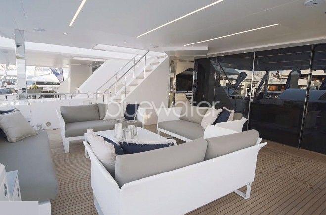 M/Y Aqua Life Yacht #17