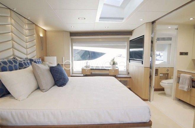 M/Y Aqua Life Yacht #31