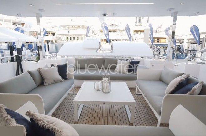 M/Y Aqua Life Yacht #14
