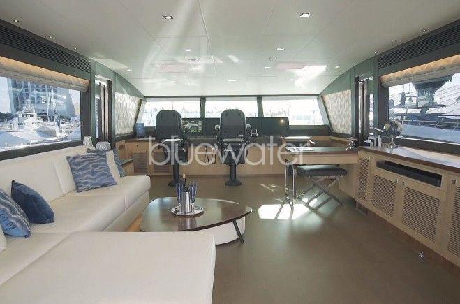 M/Y Aqua Life Yacht #53