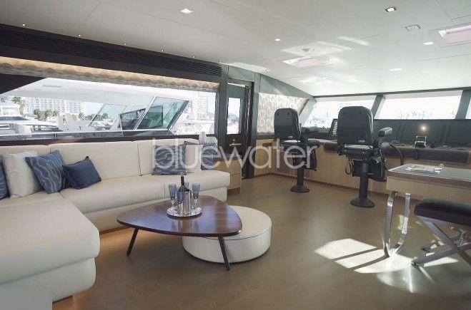 M/Y Aqua Life Yacht #51