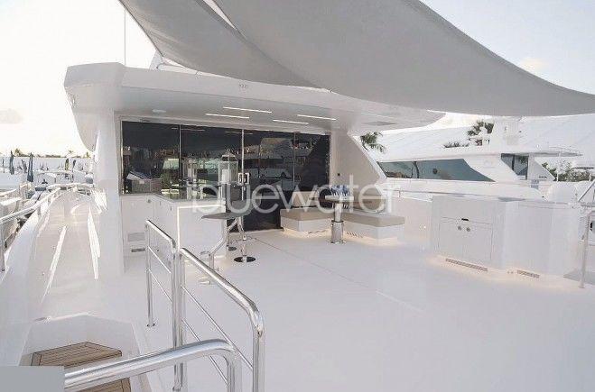 M/Y Aqua Life Yacht #68
