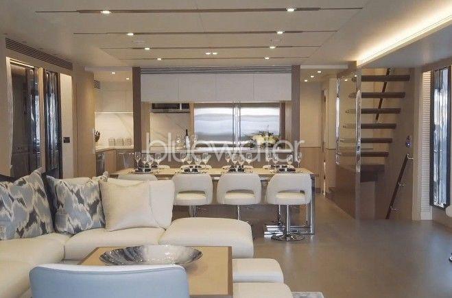 M/Y Aqua Life Yacht #18