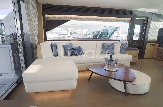 M/Y Aqua Life Yacht #52