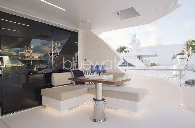 M/Y Aqua Life Yacht #65