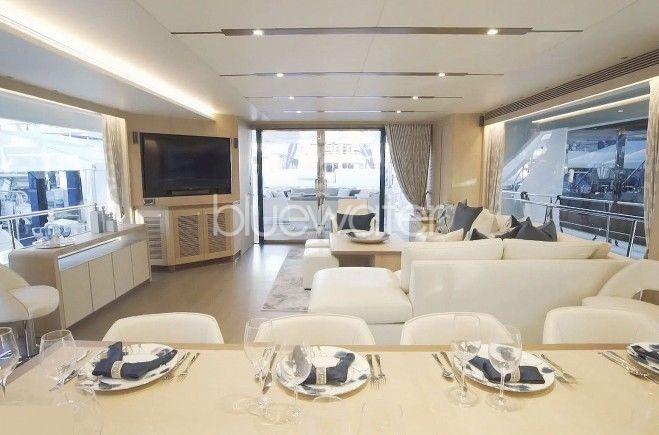 M/Y Aqua Life Yacht #22
