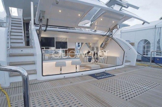M/Y Aqua Life Yacht #9