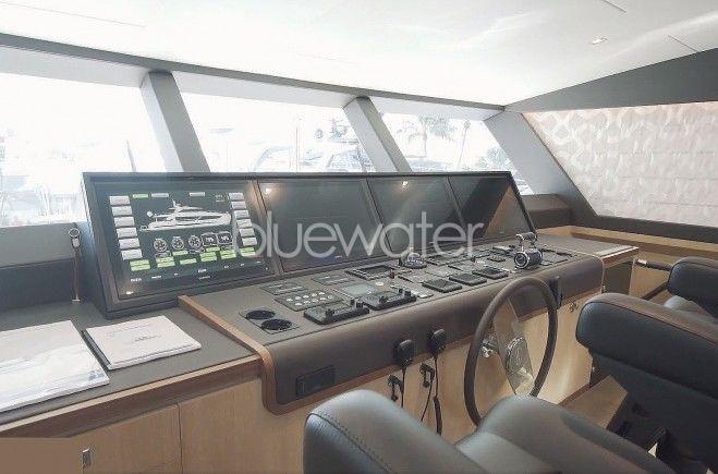 M/Y Aqua Life Yacht #54