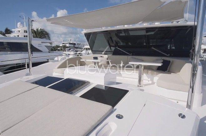 M/Y Aqua Life Yacht #64