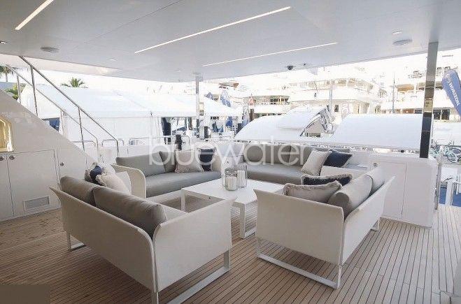 M/Y Aqua Life Yacht #15