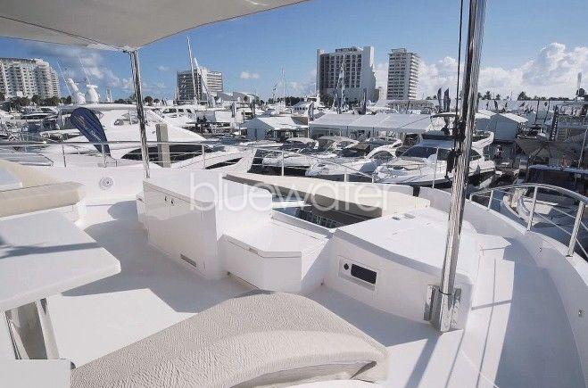 M/Y Aqua Life Yacht #70