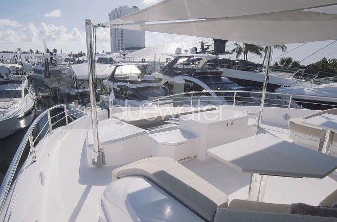 M/Y Aqua Life Yacht #71