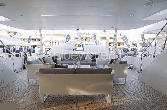 M/Y Aqua Life Yacht #13
