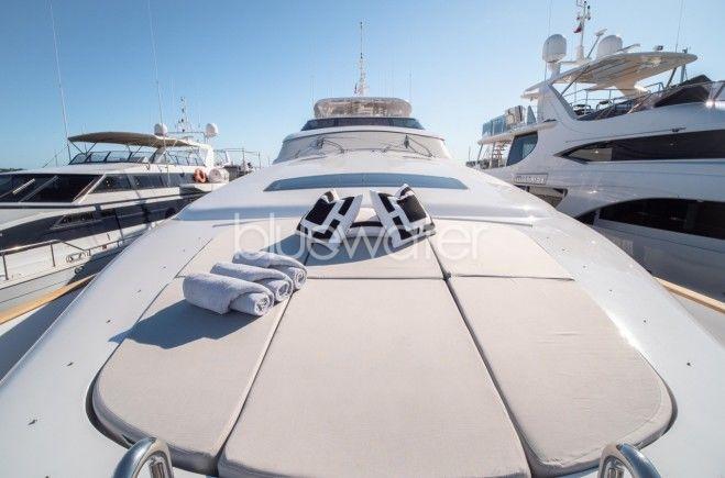 M/Y M Yacht #5