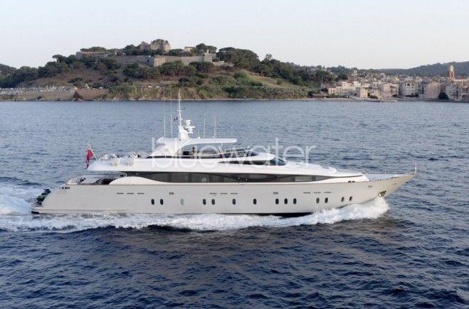 M/Y M Yacht #1