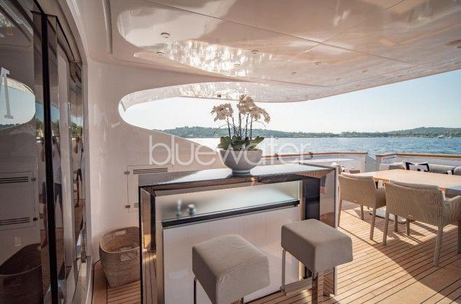M/Y M Yacht #7