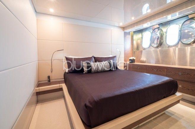 M/Y M Yacht #17