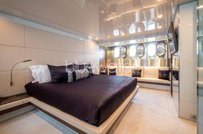 M/Y M Yacht #20