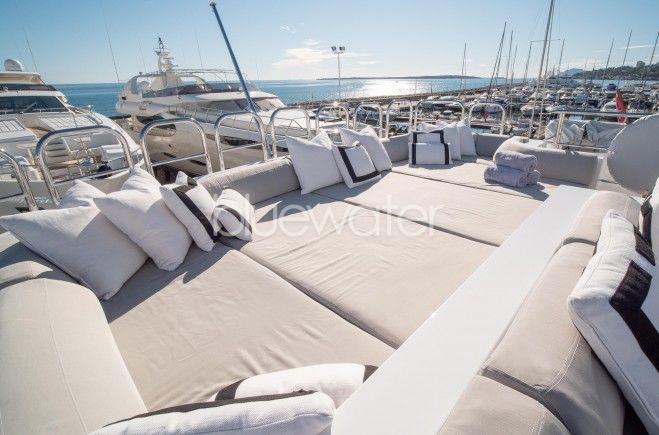 M/Y M Yacht #9