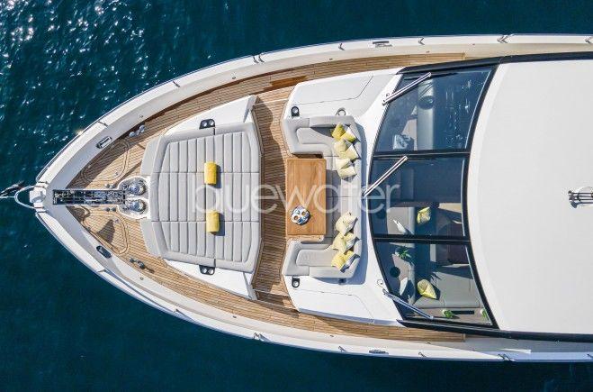 M/Y HERO Yacht #12
