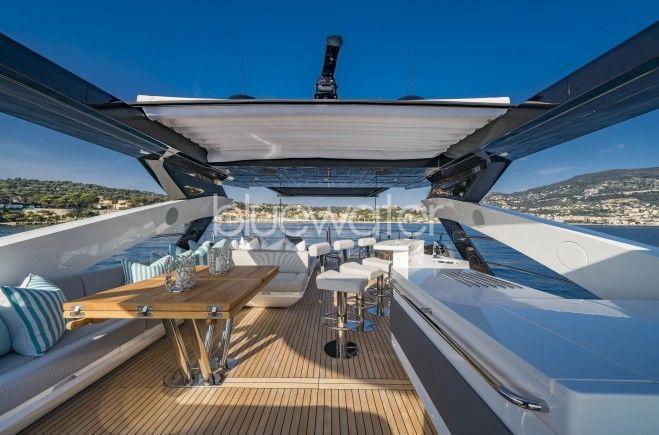 M/Y HERO Yacht #40