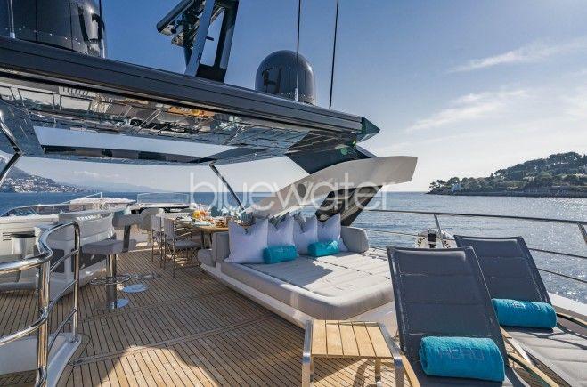 M/Y HERO Yacht #42