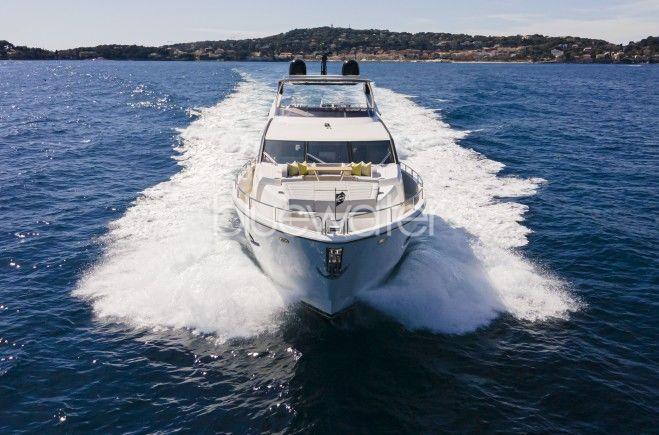 M/Y HERO Yacht #3