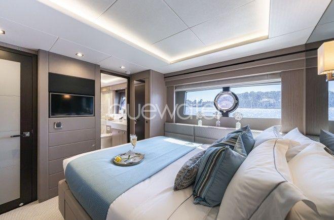 M/Y HERO Yacht #29