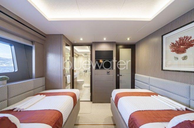 M/Y HERO Yacht #35