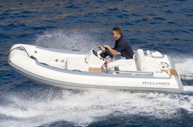 M/Y HERO Yacht #44